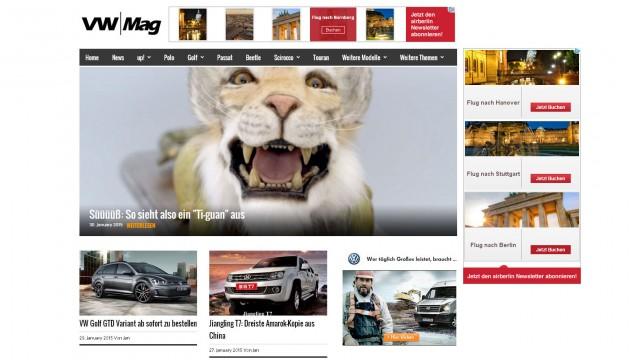 VW Mag